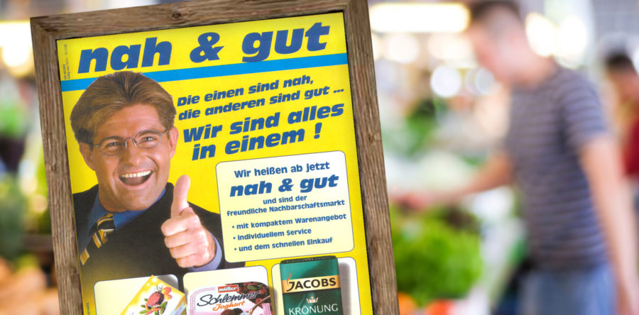 """Nah & Gut"" (EDEKA Südbayern)"
