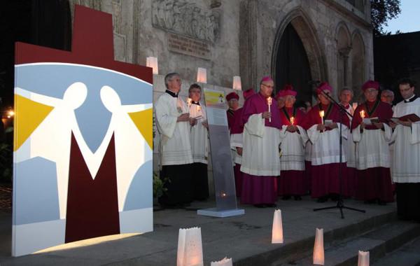 Katholikentag Regensburg 2014
