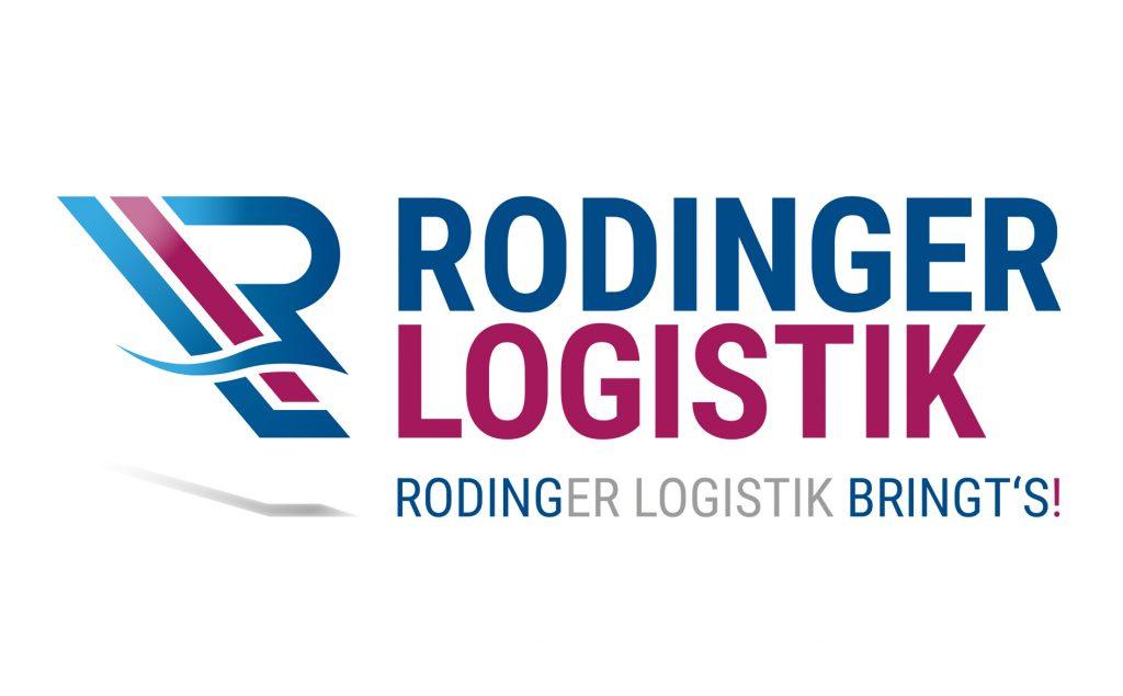 Rodinger Logistik Logo