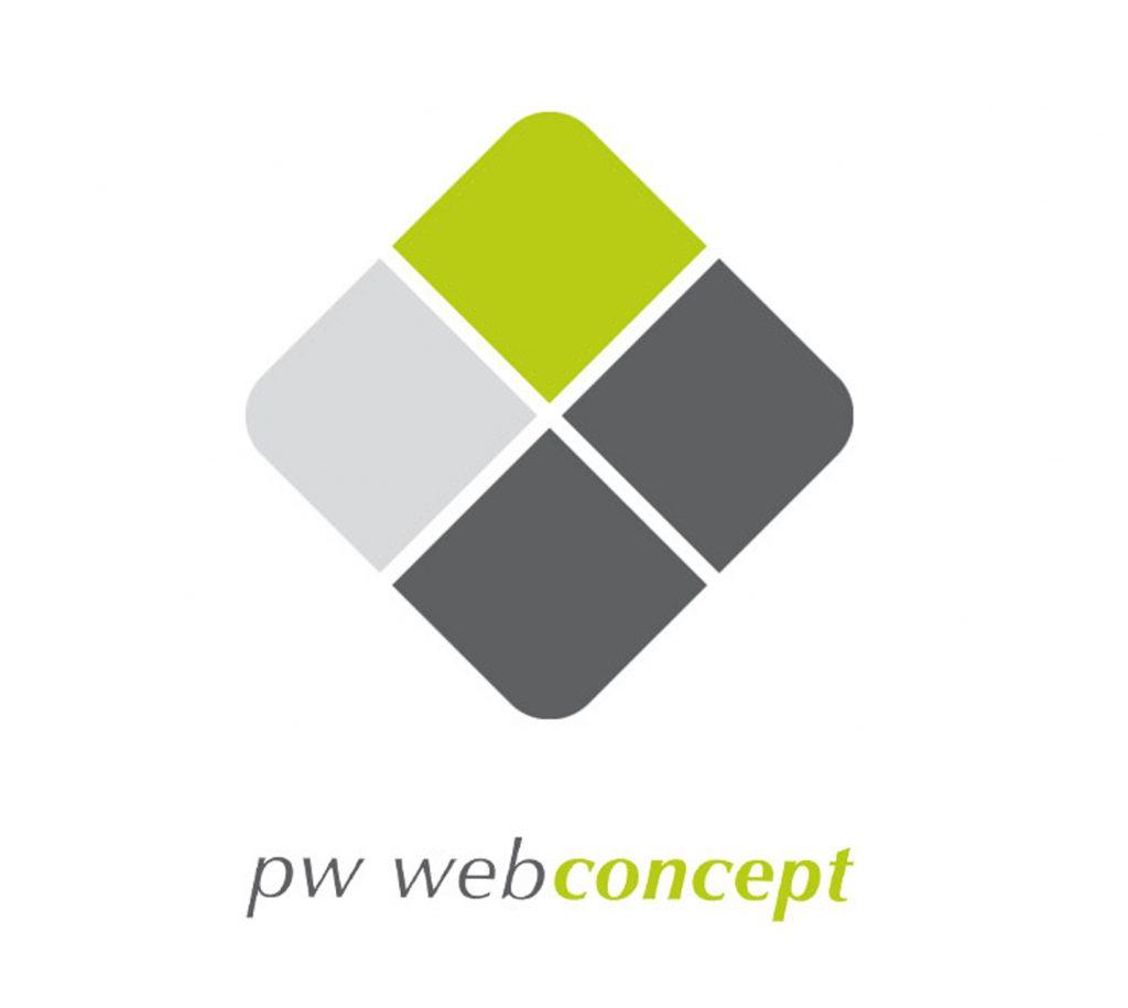 pw concept Logo