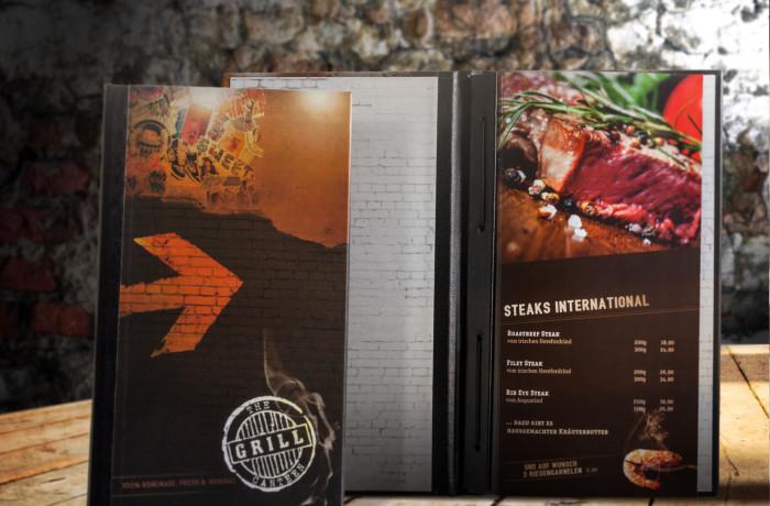 Restaurant Grill-Canteen