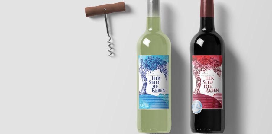 KEB Wein und Wertschätzung