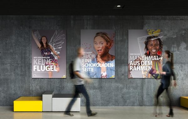 KHG Imageaktion – Uni Regensburg