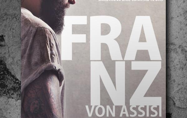 Musical Franz von Assisi