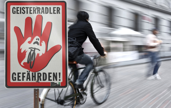 Verkehrswachten Bayern