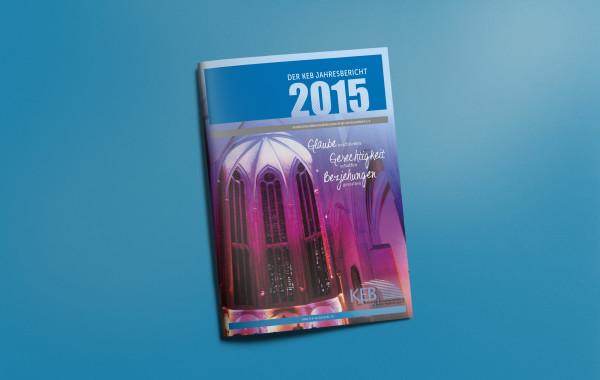 KEB Jahresbericht