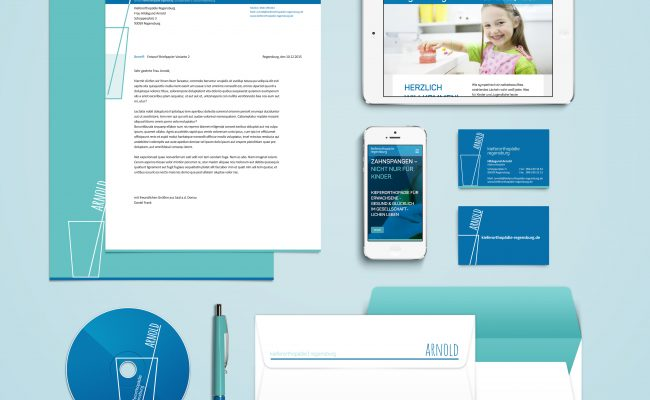 DF_R Arnold Corporate Design