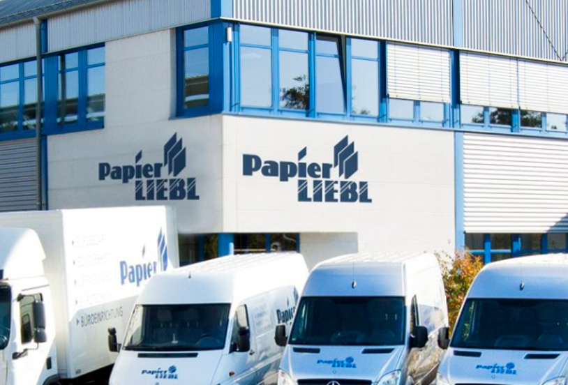 Neue Lead-Agentur von Papier LIEBL