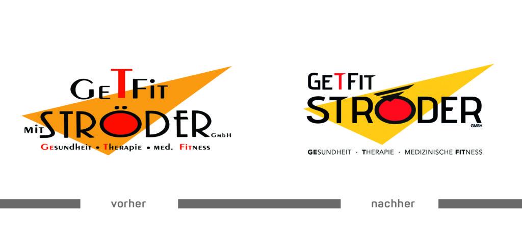 DF-R_StroederGetFit Logo Redesign