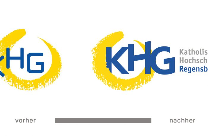 KHG Regensburg Re-Design