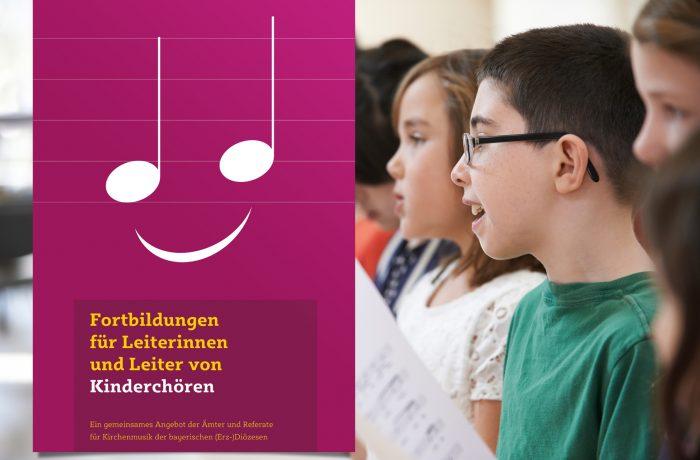 Kirchenmusik der bayr. (Erz-)Diözesen