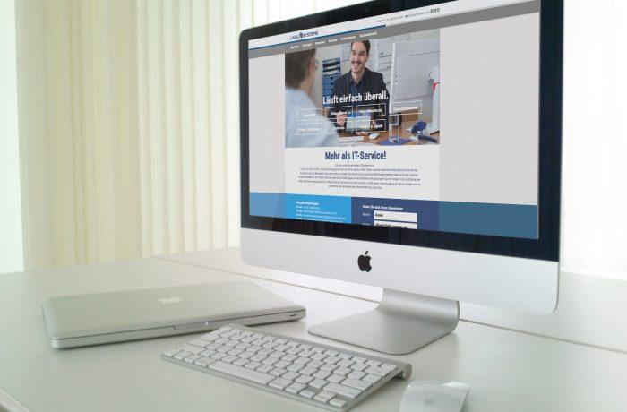 LIEBL SYSTEMS Online