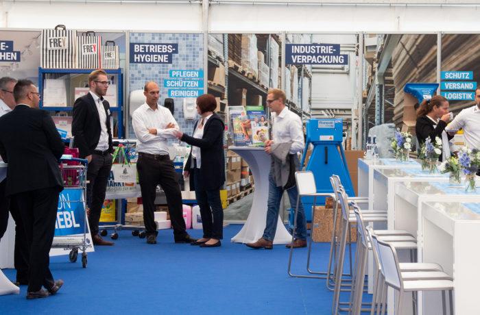 Hausmesse Papier LIEBL GmbH